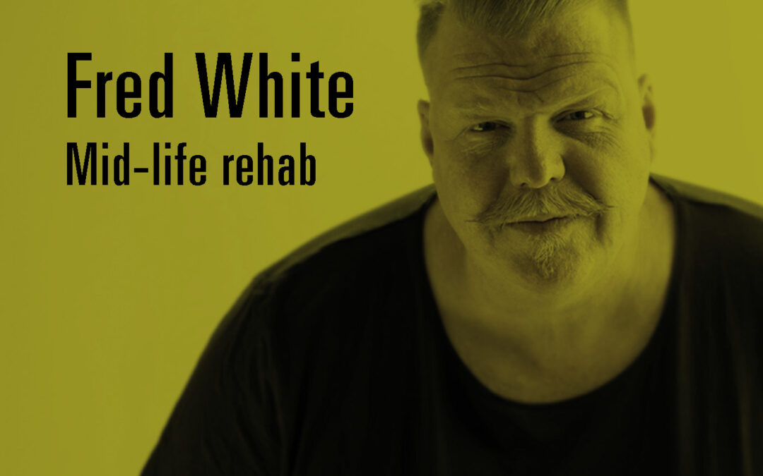 Mid-life rehab remixes part I